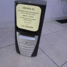 Unitate pc (lct) - Sisteme desktop fara monitor