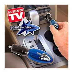 Fuel Shark Saver