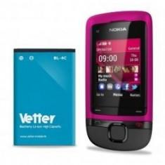 Acumulator Nokia BL-4C |860 mAh |Vetter
