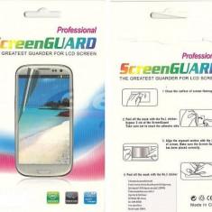 Folie Protectie Ecran Orange Nivo | Blue Star - Folie de protectie Samsung