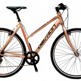 Bicicleta Devron Urban Lady LU1.8 PB Cod Produs: 215UL185295 - Bicicleta Dama