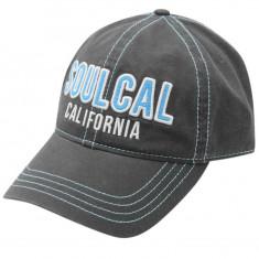 Sapca SoulCal Fresh Cap - Originala - Anglia - Reglabila - - Sapca Barbati Vans, Marime: Alta, Culoare: Din imagine