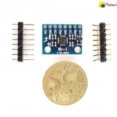 Modul GY-521 MPU-6050 6DOF senzor Giroscop Accelerometru 3 axe arduino pi