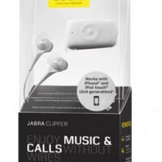 Jabra Clipper Black - Handsfree GSM