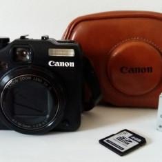 Aparat foto Canon G12 - Aparat Foto compact Canon