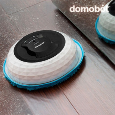 Robot Mop Domobot - Aspiratoare cu Sac