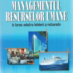 Dan Constantinescu - Managementul resurselor umane - 615007 - Carte Management