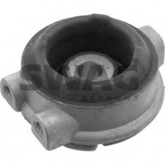 Suport, transmisie manuala VW CARAT 1.6 - SWAG 30 13 0068 - Tampon cutie viteze
