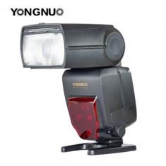 Blitz Flash Yongnuo YN 685 C YN-685C cu TTL HSS pentru Canon - Blitz dedicat Yongnuo, Aparat foto digital