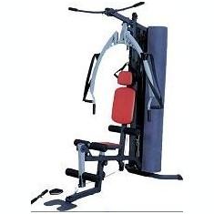 Aparat multifunctional Fitness Center Spartan Pro Gym III - Aparat multifunctionale fitness