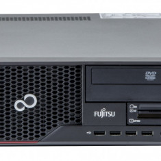 Fujitsu Esprimo E900 i3-2100 3.10 GHz cu Windows 7 Professional - Sisteme desktop fara monitor