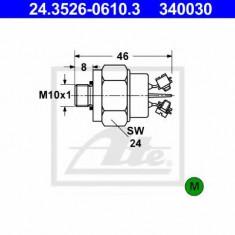 Comutator, lampa frana - ATE 24.3526-0610.3 - Intrerupator - Regulator Auto