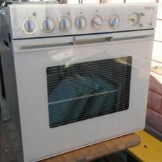 Vand cuptor electric incorporabil+plita MIELE