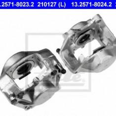 Etrier frana MERCEDES-BENZ S-CLASS limuzina 260 SE - ATE 13.2571-8023.2 - Arc - Piston - Garnitura Etrier REINZ
