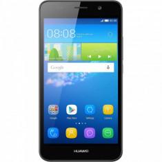 Huawei Y6 II Dual Sim Black 4G, 16GB, 2GB RAM, 51090PHA - Telefon Huawei