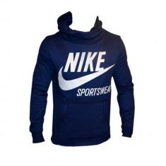 Hanorac Nike Sportswear Model Run Air Model Cristiano Ronaldo Cod Produs 12040 - Hanorac barbati Nike, Marime: L, XL, Culoare: Din imagine, Bumbac