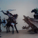 Cavaleri Dragon