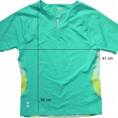 Tricou sport NIKE DriFit, calitativ, stare foarte buna (dama L) cod-173595 - Tricou dama Nike, Marime: L, Culoare: Din imagine
