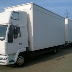 Vand camion MAN LE 180C