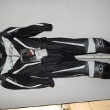 Combinezon costum moto piele dama Spyke Phoenix - Imbracaminte moto