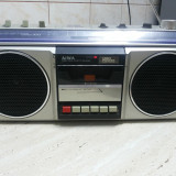 Vand boombox, radiocasetofon AIWA STEREO300 !