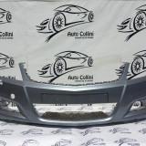 Bara protectie fata Opel Vectra C Facelift - Bara fata