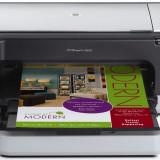 Imprimanta A3 Color Hp OfficeJet K8600, 35 ppm, Rezolutie de printare color 4800 x 1200 dpi