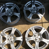 "Jante RC Design 16"" 4x100, Dacia, Renault, Opel, VW, Mini - Janta aliaj, Latime janta: 7, Numar prezoane: 4"