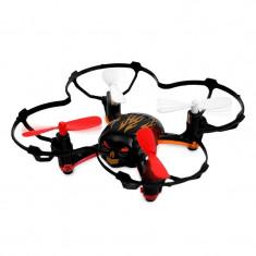 Drona X-Bee 1.0 Overmax, 360 grade - Elicopter de jucarie