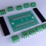 Adapter board ( kit ) v1.0 for Arduino Nano v3.0