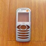 Carcasa telefon Sagem Myx-2 - față