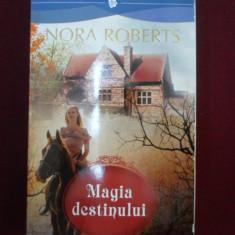 Nora Roberts - Magia destinului - 581148 - Roman dragoste