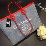 Genti Chanel Beach Rue Cambon Collection 2016 * LuxuryBags *