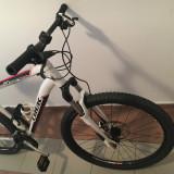 Bicicleta trek - Mountain Bike Trek, 18 inch, 26 inch, Numar viteze: 24