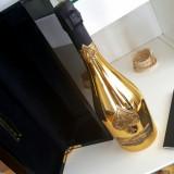 Sampanie Armand de Brignac Brut Gold ( cutie ) 0.75 L