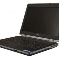 Laptop DELL Latitude E6420, Intel Core i5 2520M 2.5 GHz, 8 GB DDR3, 250 GB HDD SATA, DVDRW, WI-FI, 3G, Bluetooth, Card Reader, Display 14inch 1600 by