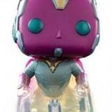 Figurina Pop Avengers Age Of Ultron Faded Vision - Figurina Desene animate