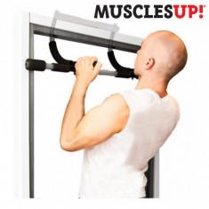 Bară Tracţiuni Muscles Up!