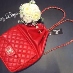 Chanel Jumbo Backpack Collection 2016 * LuxuryBags * - Geanta Dama Chanel, Culoare: Din imagine, Marime: Masura unica, Geanta rucsac, Piele
