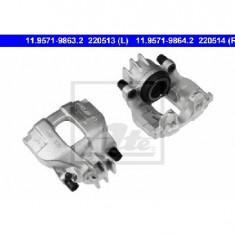 Etrier frana VOLVO S80 I TS XY PRODUCATOR ATE 11.9571-9864.2