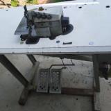 Masina de cusut triplok 3 ate