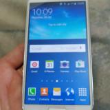 Samsung Galaxy S4 i9505 16Gb alb aproape impecabil - Telefon mobil Samsung Galaxy S4, Neblocat, Single SIM