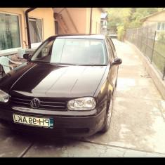 Vw golf 4 benzina - Autoturism Volkswagen, An Fabricatie: 2003, 175000 km, 85 cmc