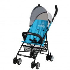Carucior sport DhsBaby Buggy Boo - Carucior copii Sport DHS Baby, Pliabil