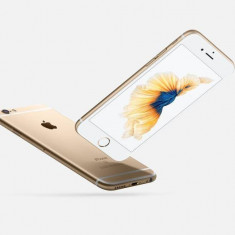Apple Apple iPhone 6s 16GB Gold (RRK) - Telefon iPhone Apple, Auriu, Neblocat