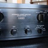 SONY TA-F 530 ES, amplificator - Amplificator audio Sony, 81-120W