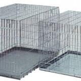 Hong Cusca Metal Caine Pet Expert 61 x 51 x 58 cm
