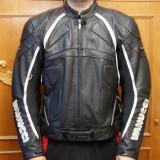Geaca de piele moto Vanucci - Imbracaminte moto