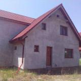 Casa NOUA in Medias - 57.000 euro neg. - Casa de vanzare, 120 mp, Numar camere: 4, Suprafata teren: 230
