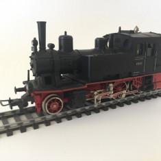 Locomotiva Fleishmann BR 70 - Macheta Feroviara, 1:87, HO, Locomotive